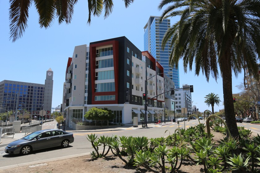 Real Estate News - The San Diego Union-Tribune