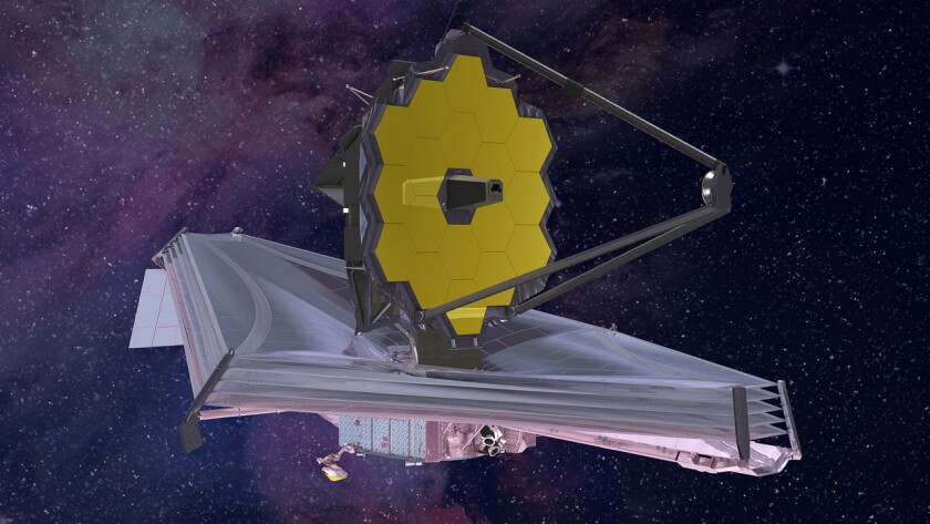 Should NASA keep flying flagship missions? A new report weighs in