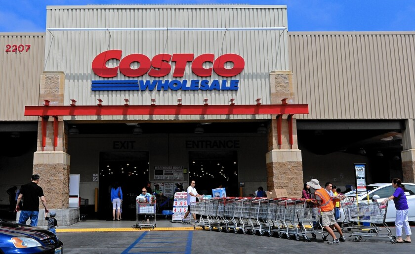 Costco partners with Visa, Citi on card