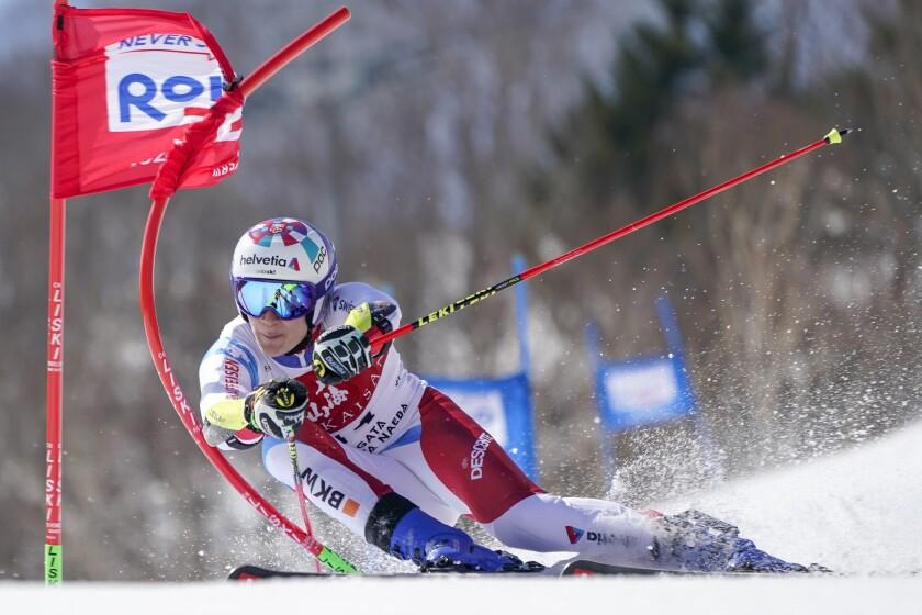 Japan FIS Alpine Ski World Cup
