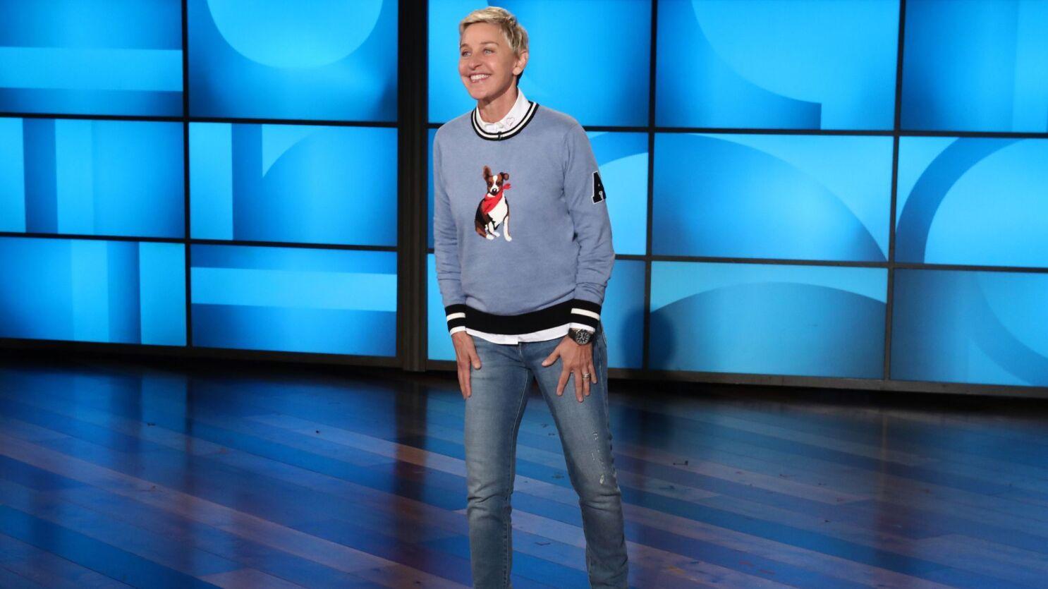 Ellen vegane Dating-Show