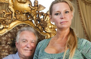 'Queen of Versailles' daughter, Victoria, dead at 18