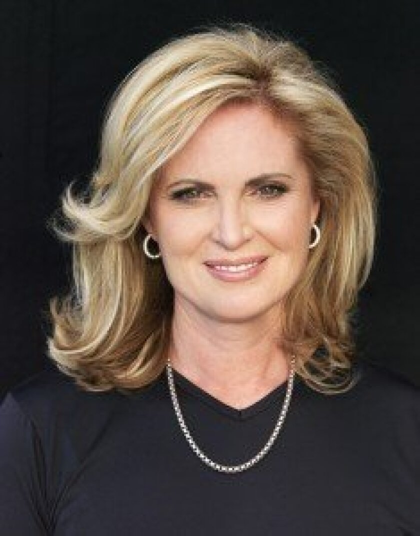 Ann Romney. Courtesy photo