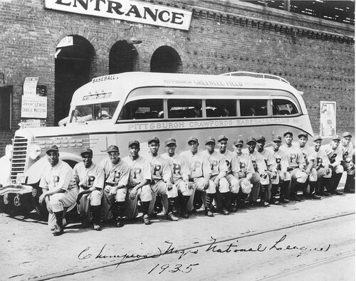National Baseball Hall of Fame Library Archive