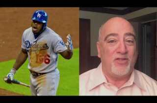 Bill Plaschke's Wakeup Call: Should Yasiel Puig play in the postseason?