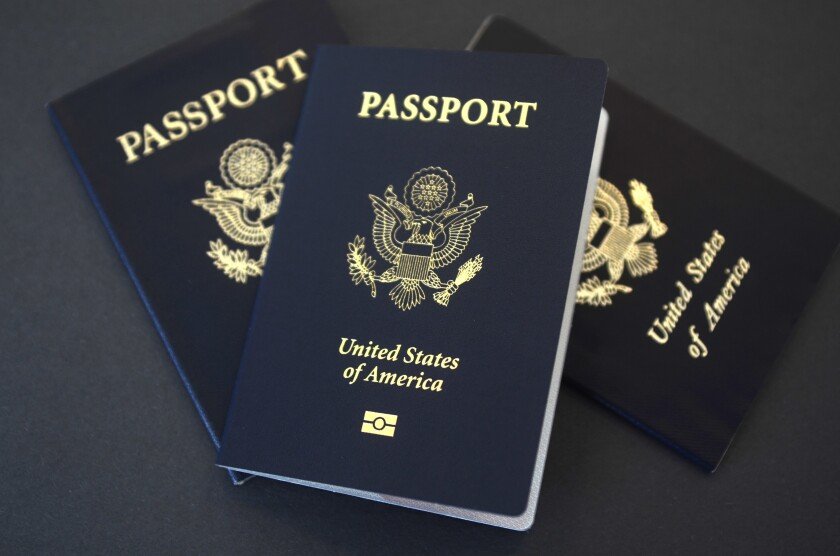 This app gets you through customs faster. Now it can help with passport renewal