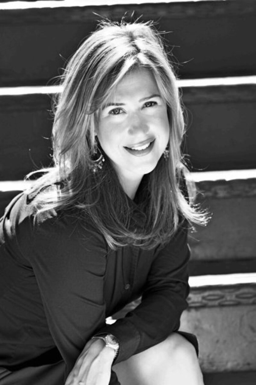 Amy Powell named president of Paramount Television