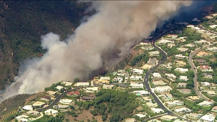 A note to readers: The Times' Pacific Palisades fire coverage is free today