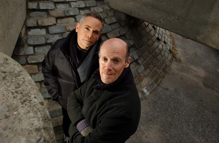 Craig Zadan and Neil Meron will produce the 2015 Oscars.