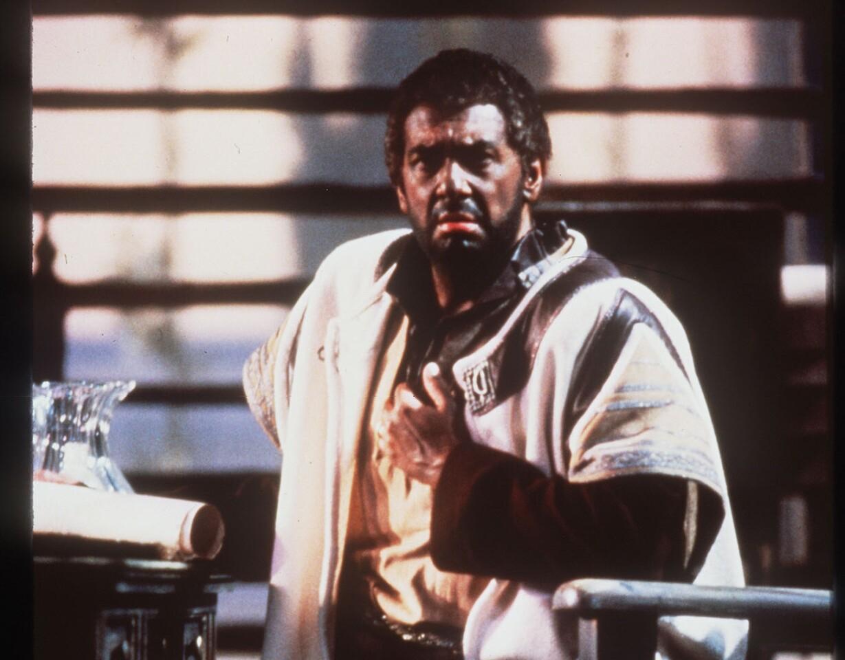 'Otello' (1986)