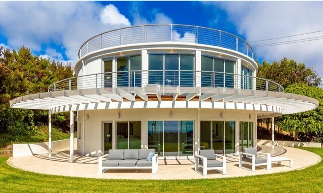 Malibu's water tower-turned-home sells for $4.185 million