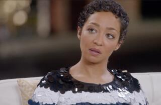 Ruth Negga on capturing the time and place in her 'Loving' character's speaking voice