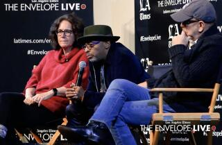 Spike Lee on how current events bolstered 'BlacKkKlansman's' impact