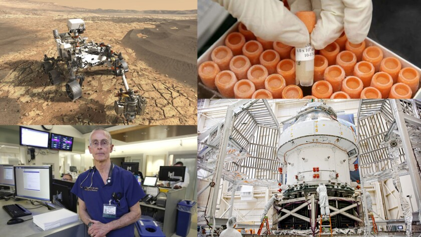 Eight science stories to watch for in 2020