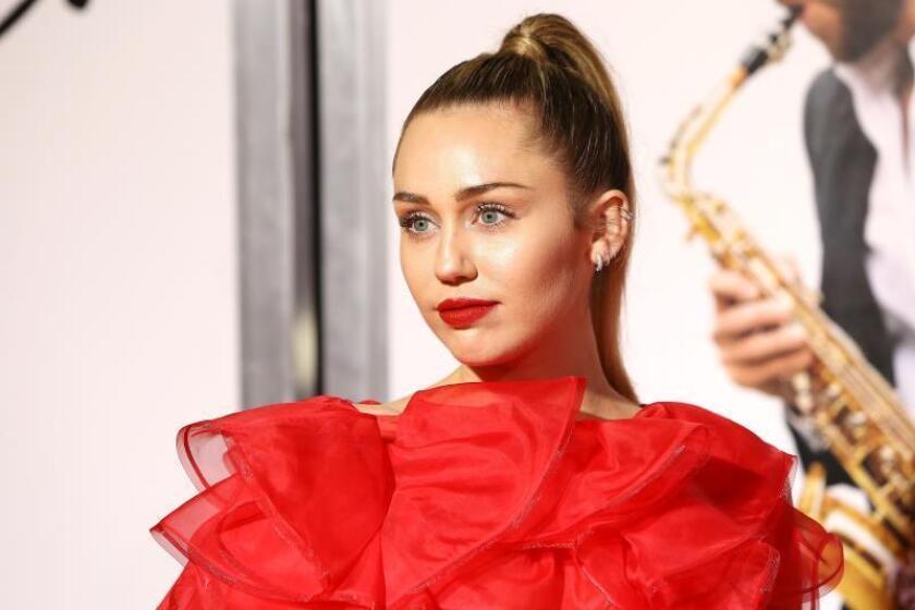 """Miley Cyrus estará en """"Black Mirror"""", que estrenará nueva temporada en junio"""