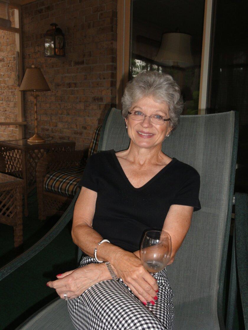 Gail Kendall