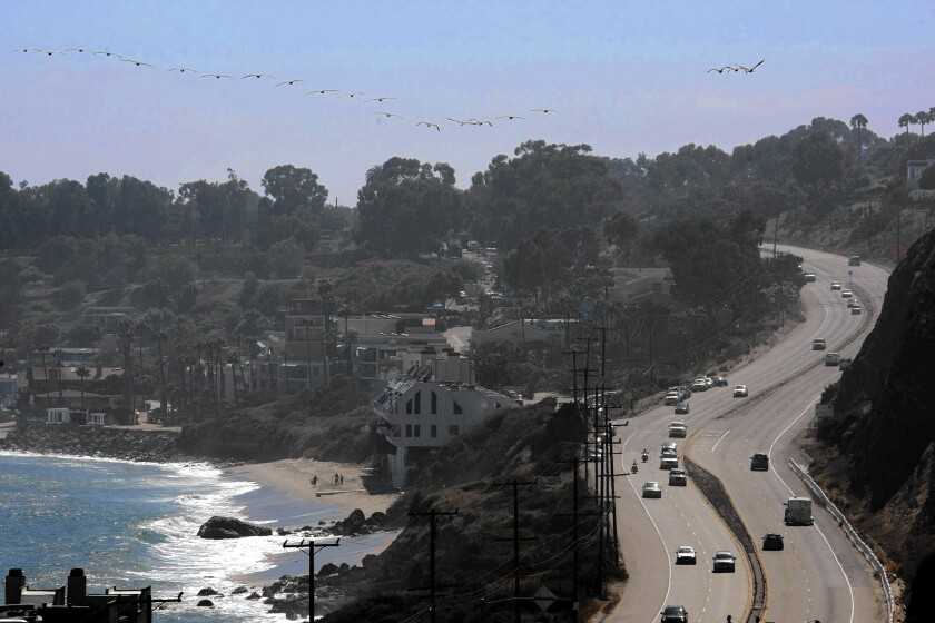 A measure to give the public authority to approve or deny commercial developments in Malibu gained enough voter support to pass this week.