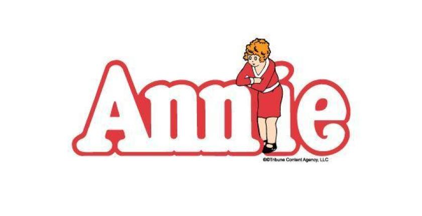 Family Theater: Vanguard Productions will present the musical 'Annie!' July 20-22, 27-29; 7 p.m. Fridays and Saturdays; 2 p.m. Sundays at Westminster Presbyterian Church, 3598 Talbot St., in Point Loma. Directed by Jerry Monroe, with musical direction by Pamela Monroe. Tickets: $18 adults; $14 military/students/seniors; $11 ages 12 an under. (619) 224-6263. vanguardsd.org