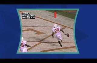 Holiday Bowl: 2000