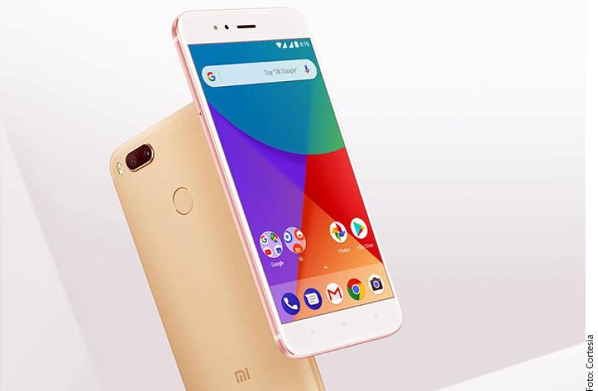 Busca Xiaomi competir con iPhone