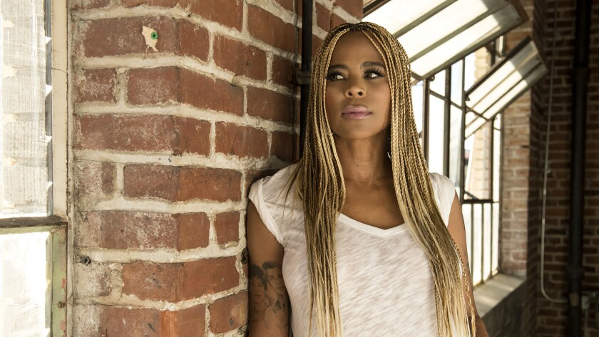 Friday's TV highlights: 'Laurieann Gibson: Beyond the