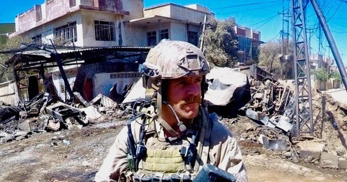 Trump attorney joins Navy SEAL defense team as president mulls pretrial pardon