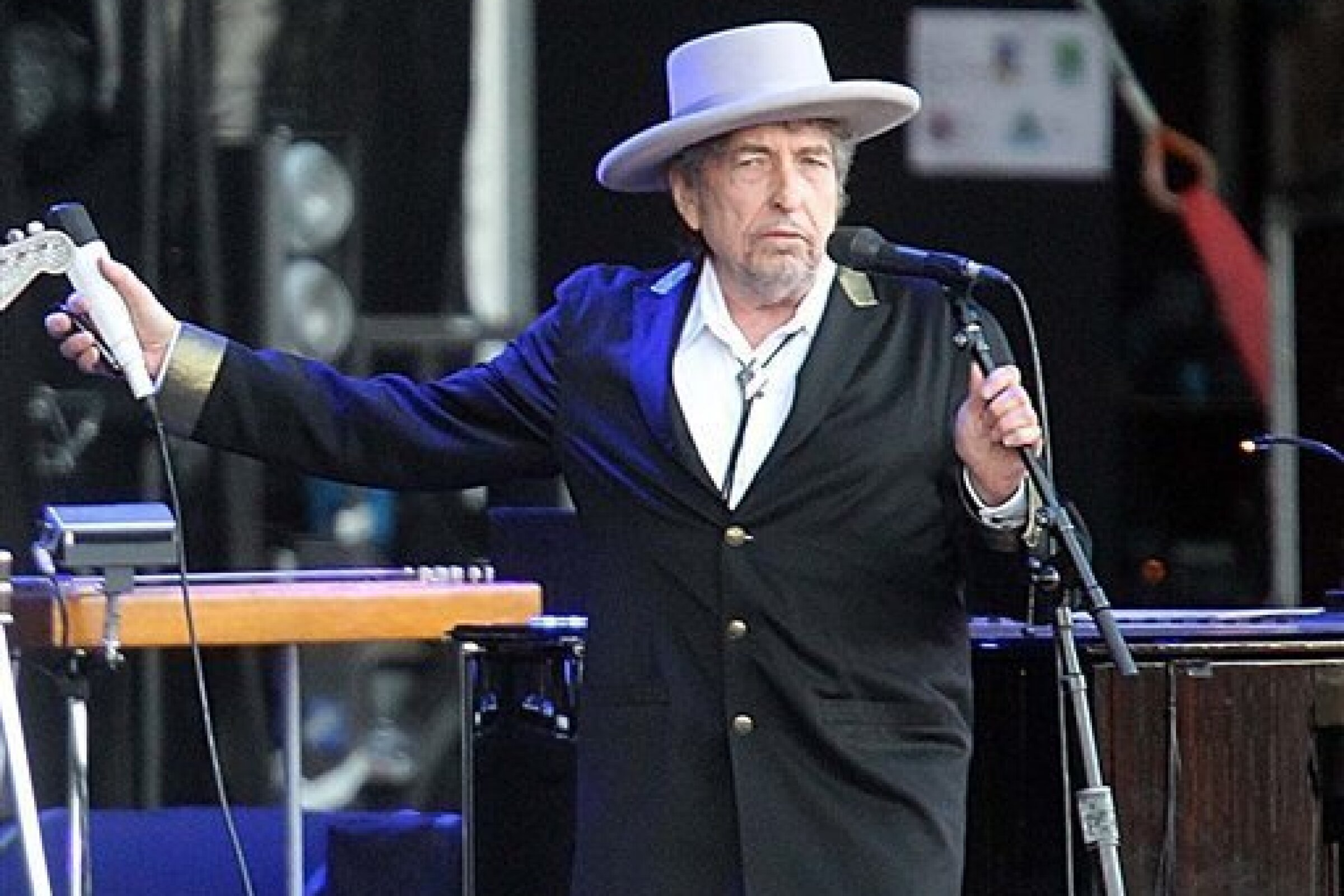 Bob Dylan is set to perform June 17 at Pechanga Arena, a venue he performed at a number of times when it was known as the San Diego Sports Arena.