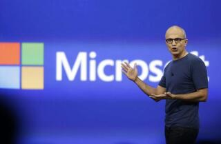 Microsoft sheds 18,000 jobs in effort to streamline