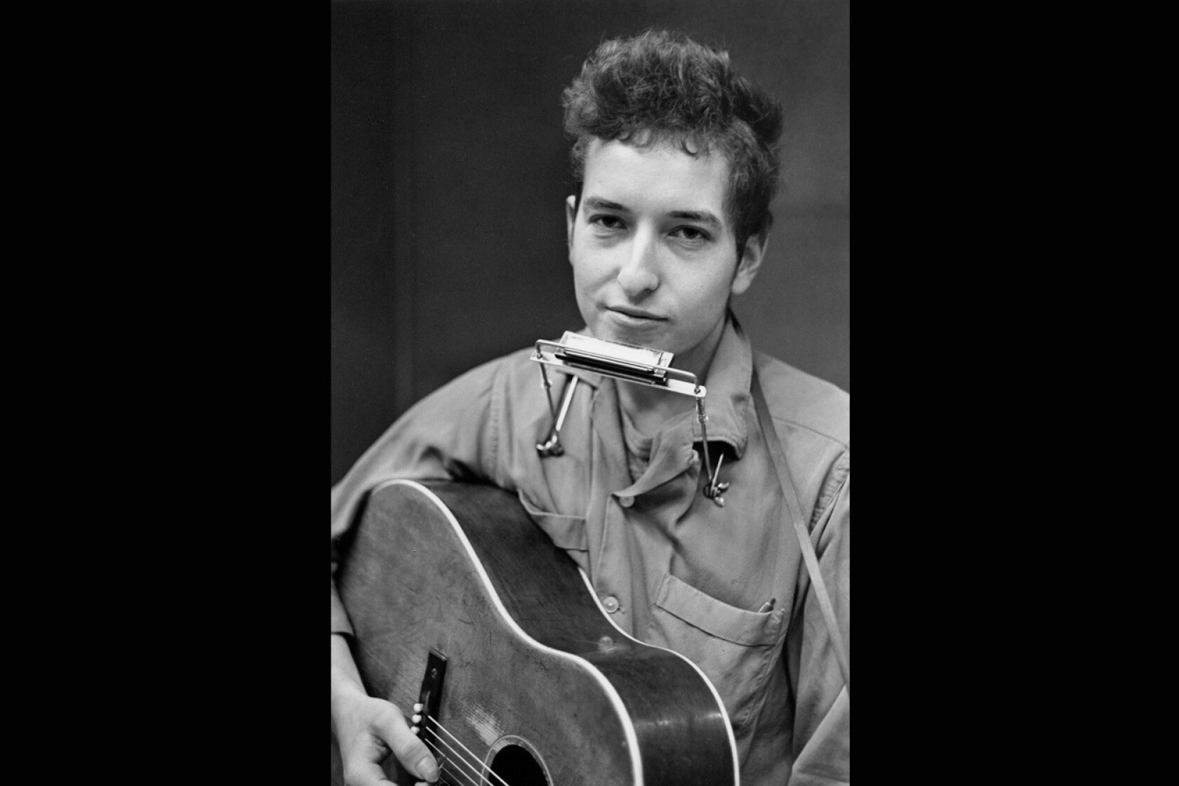 The six best Bob Dylan moments on film - Los Angeles Times