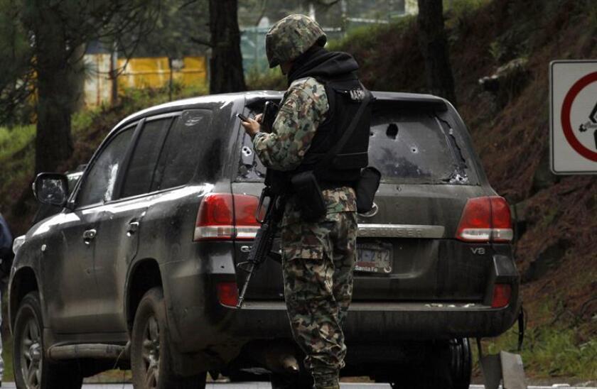 México enfrenta su proceso electoral más violento con 79 políticos asesinados