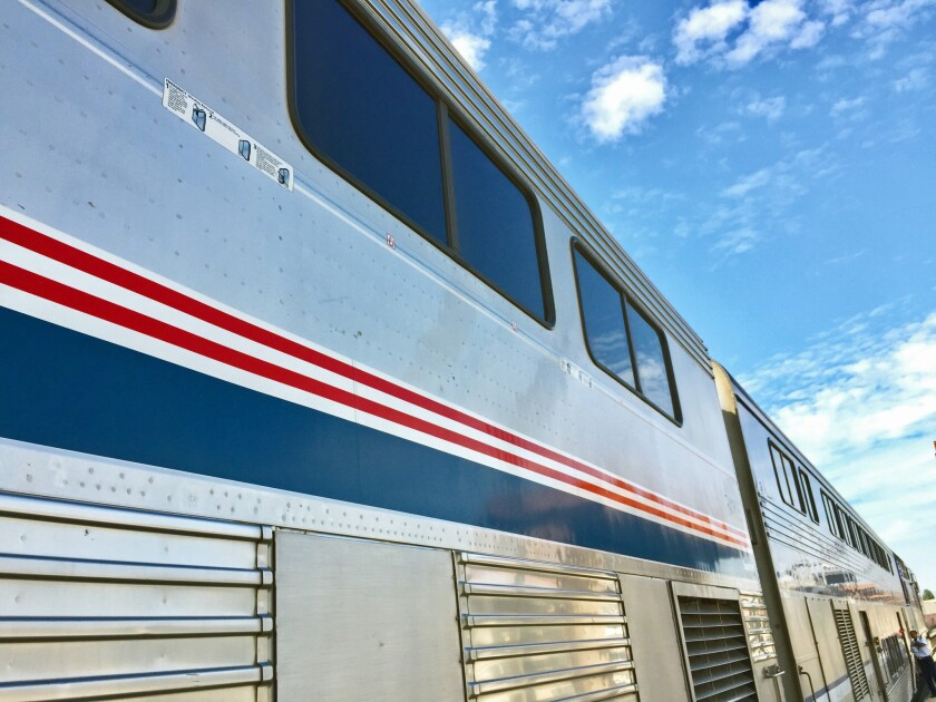 You'll save with new Amtrak fares ($9, anyone?), but they'll have restrictions