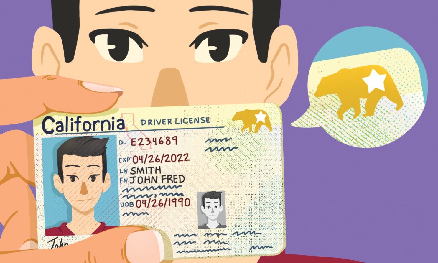 Ignore this Real ID story at your peril as the clock ticks toward the deadline