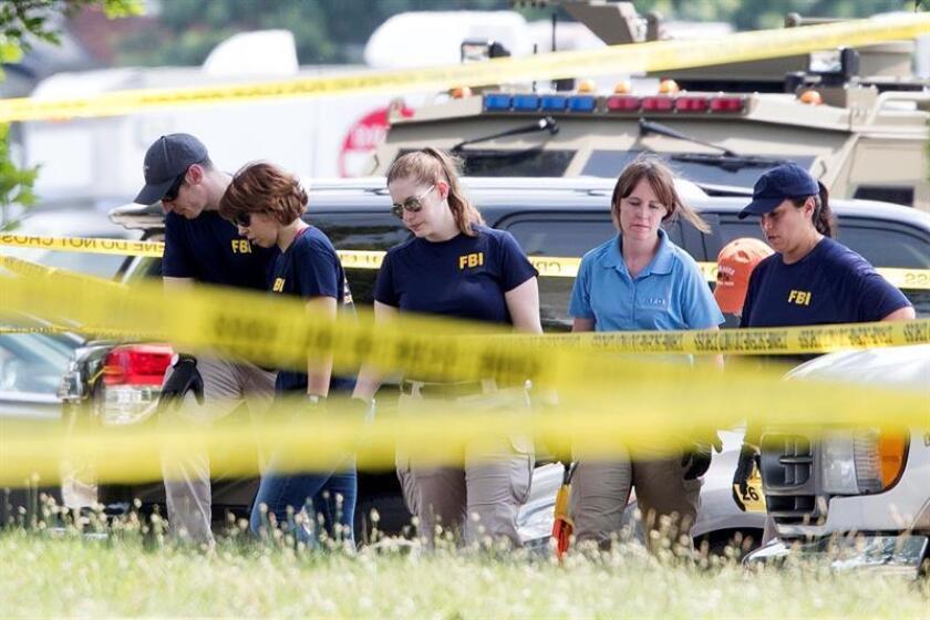 Un turista de la ciudad de Milwaukee murió por impactos de bala en un estacionamiento próximo a una discoteca del centro de Miami, informó hoy la Policía. EFE/Archivo