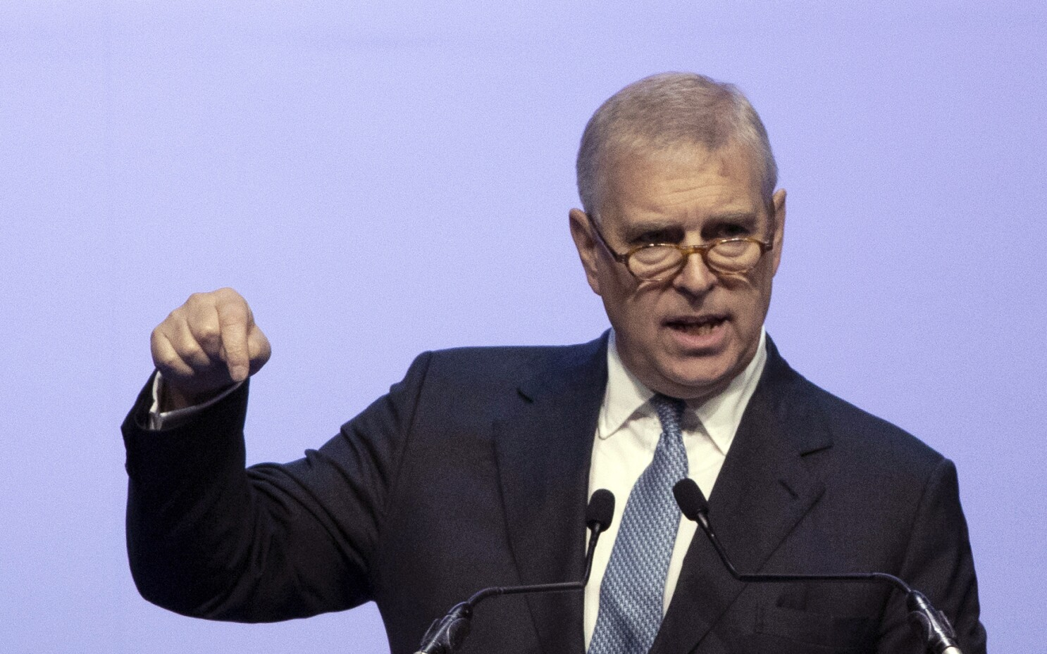 U S Prosecutors Spar With Prince Andrew In Jeffrey Epstein