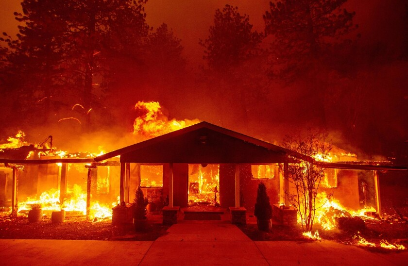 70,000 California wildfire victims may miss out on payments