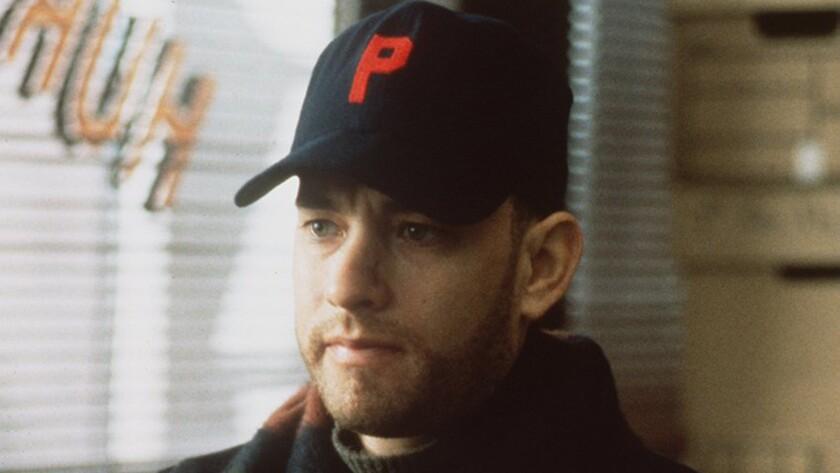 """Tom Hanks in Jonathan Demme's """"Philadephia."""""""