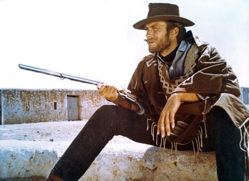 For A Few Dollars More - 1965
