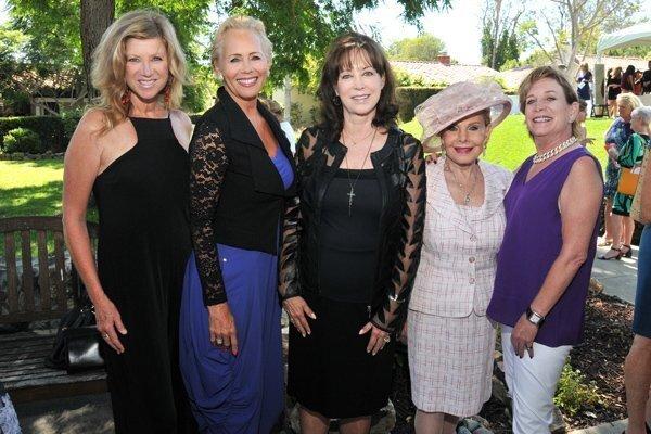 Kristi Pieper, Ellen Kardashian, Ellen Bryson, Lee Goldberg, Anne Nagorner