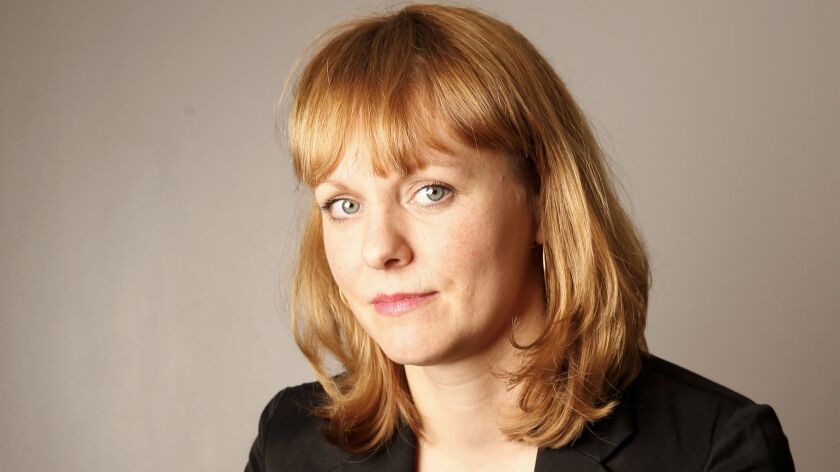 """For """"Toni Erdmann"""" writer-director Maren Ade, writing is the creative aspect while directing is more about fleshing out the subtext."""