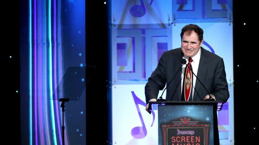 ASCAP 2019 Screen Music Awards - Show