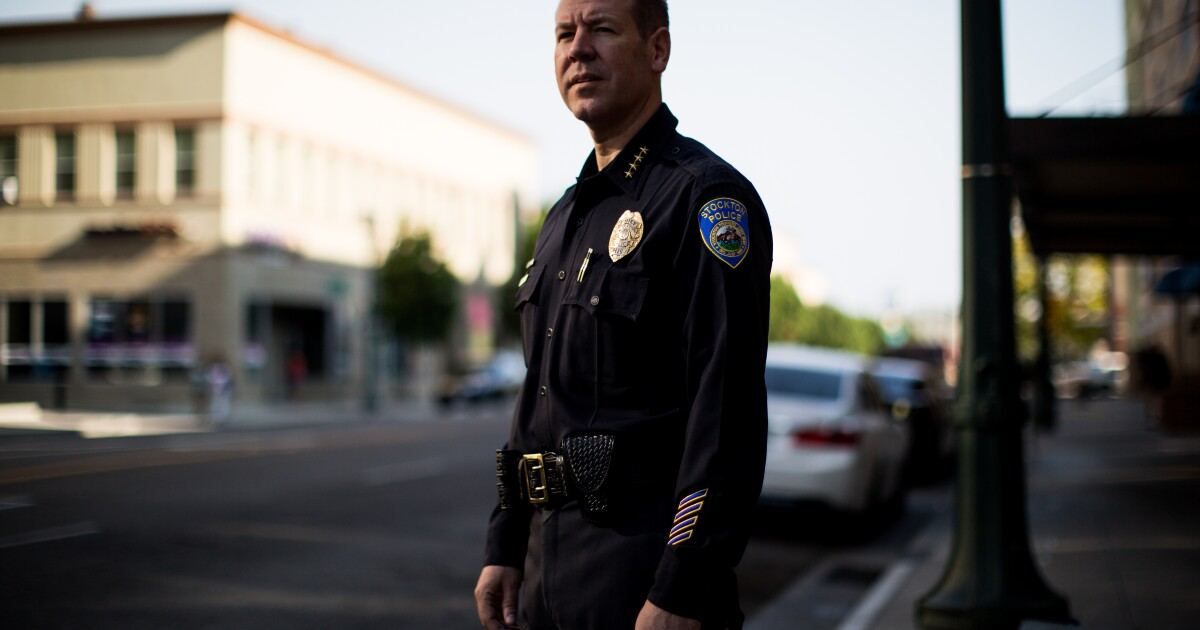Bankruptcy forced this California city to defund police. Here's how it changed public safety
