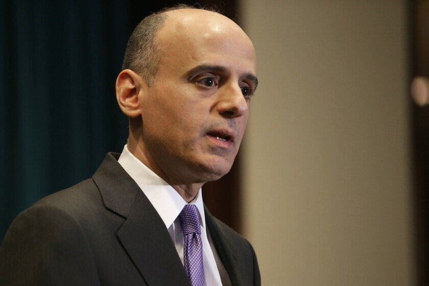 Adel Al-Jubeir, the Saudi Arabian ambassador to the United States, announces at a news conference that his country has begun airstrikes against militia groups in neighboring Yemen.