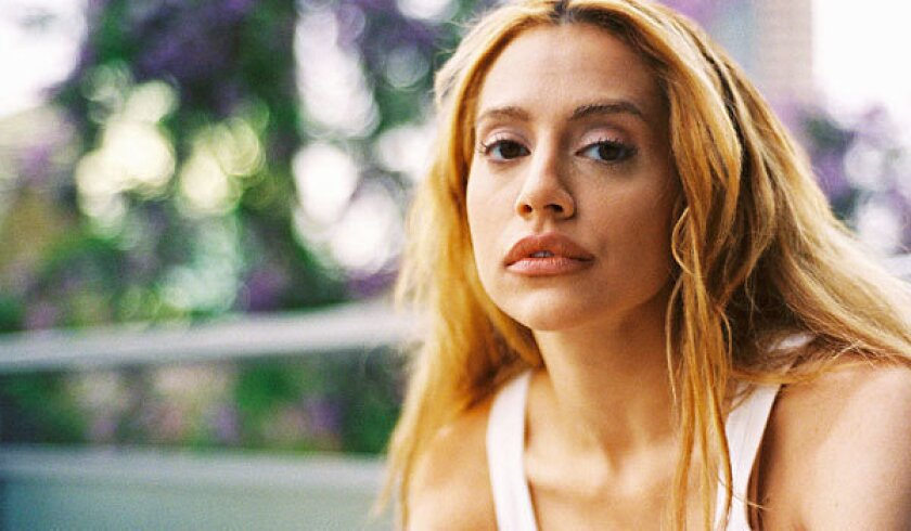 Brittany Murphy's final film finally finished
