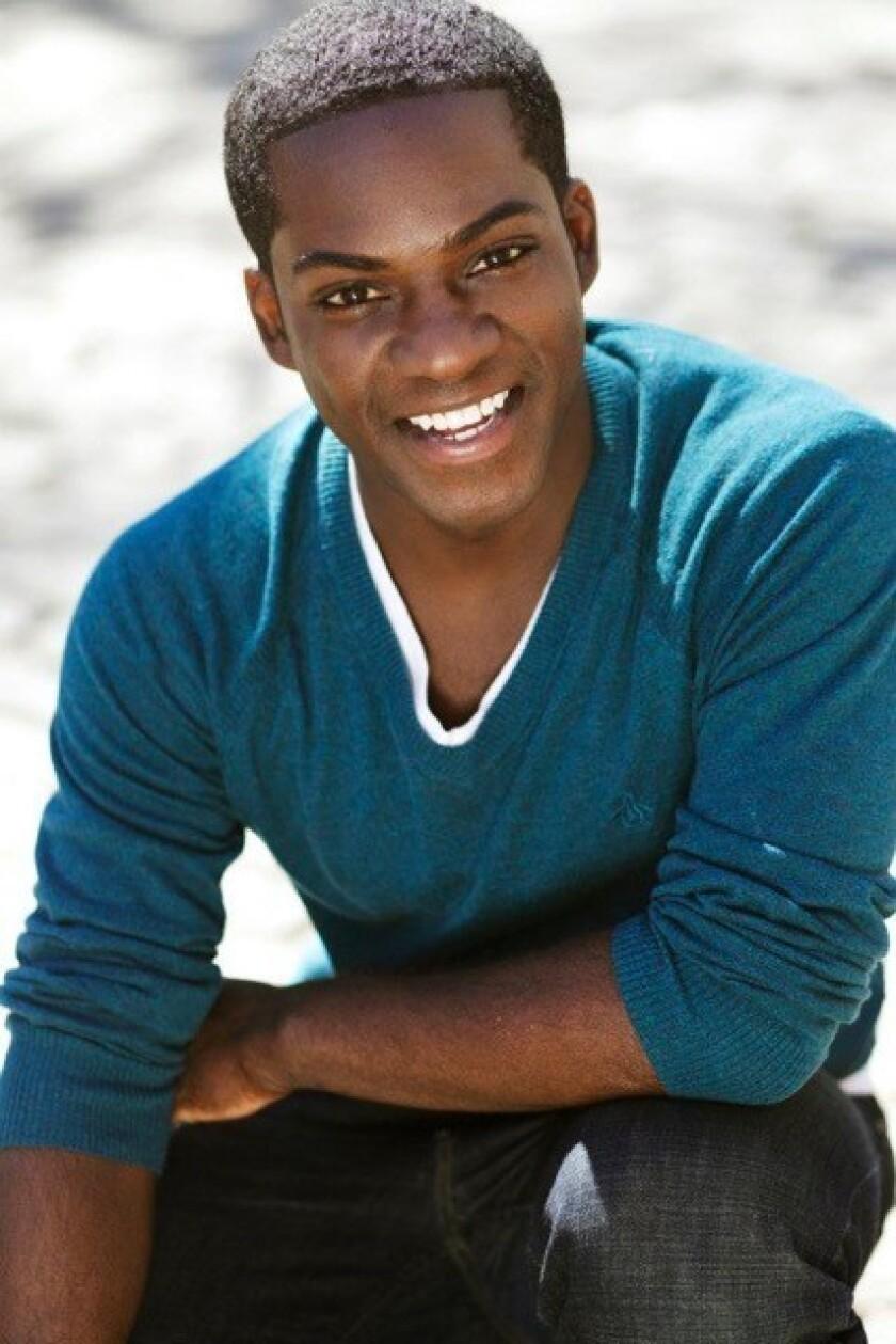 Tyrone Davis Jr.