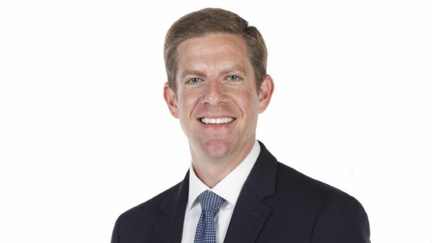 Rep. Mike Levin, candidate for the 49th Congressional District.