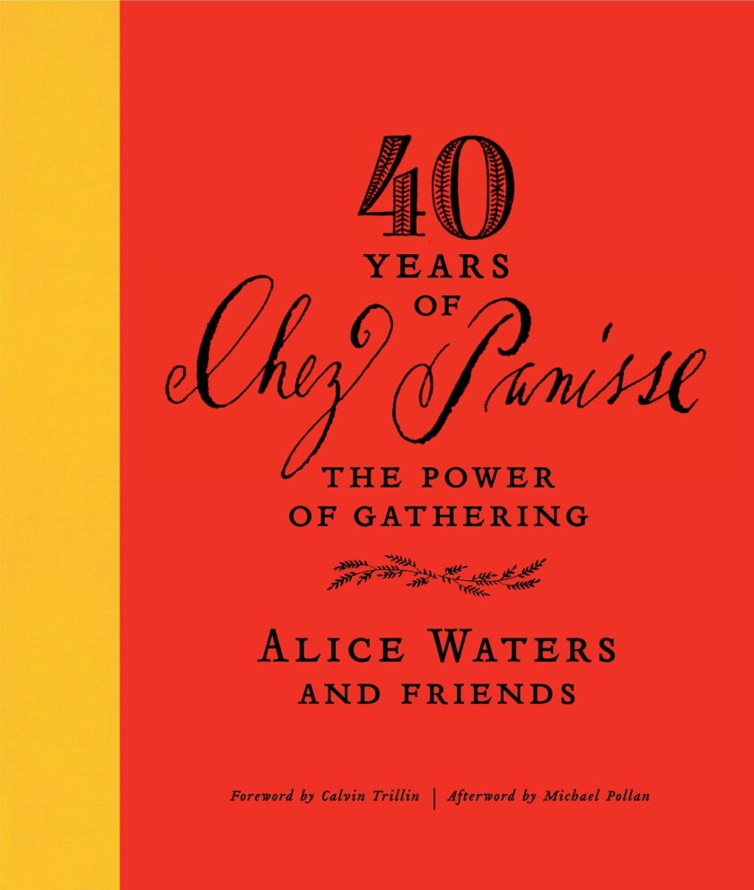 """""""40 Years of Chez Panisse: The Power of Gathering"""" explores Alice Waters' life as a chef and food activist for the past four decades."""