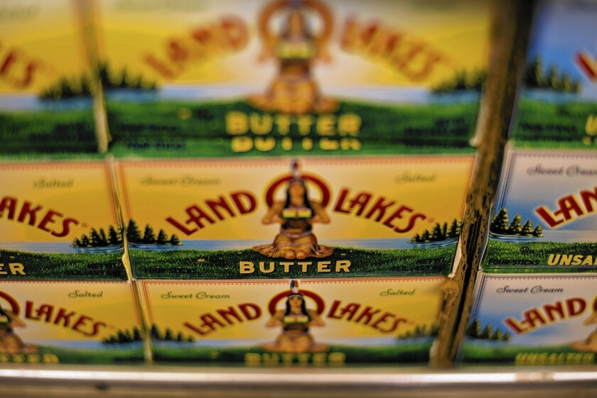 Trans fats backlash pushes U.S. butter consumption to a 40-year-high