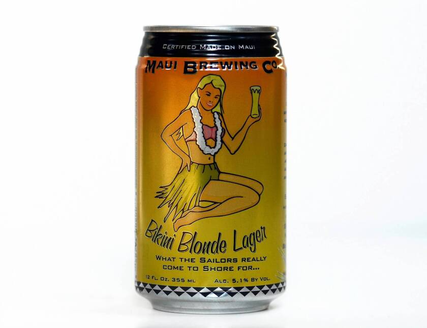 This is the ideal backyard beer for summer (made on Maui, where they know all about sunny weather). It's a Munich helles-type lager, comfortable with many foods, particularly backyard favorites like grilled chicken or sausages. Price: $2 to $2.50 for a 12-ounce can or $11 to $12 for a six-pack MORE: Maui Brewing Bikini Blonde Lager