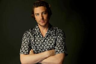 Cody Fern was going to take 18-month hiatus from acting when 'The Assassination of Gianni Versace' came along