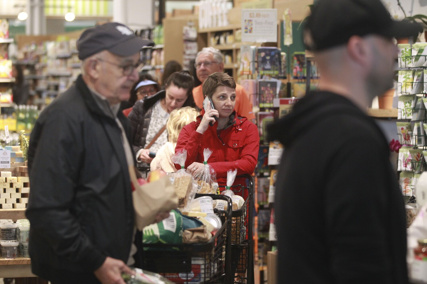 Grocery Outlet to Open 25 New Stores in 2018